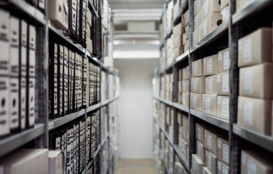 Revidiranje podatkovnih skladišč